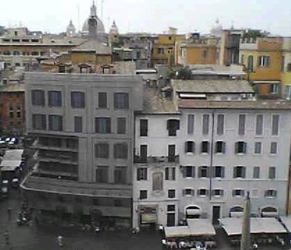 case di Roma centro