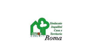 Logo Sicet ROMA